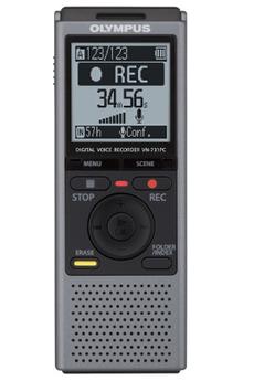 Dictaphone numérique VN-731 PC Olympus