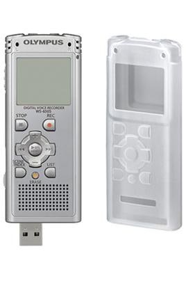Olympus WS-650S SILVER+ETUI
