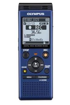 Dictaphone numérique WS-806 Olympus