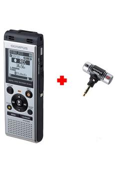 Dictaphone numérique WS-852 + MIC Olympus