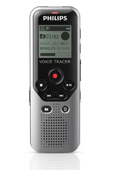 Dictaphone numérique DVT1200/00 Philips