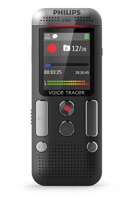 DVT-2500