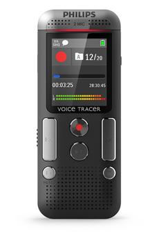 Dictaphone numérique DVT2500/00 Philips