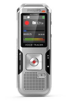 Dictaphone numérique DVT4000/00 Philips