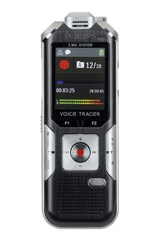 Dictaphone numérique DVT6000/00 Philips