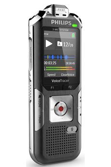 Dictaphone numérique DVT6010 Philips