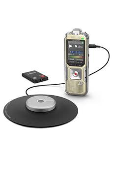 Dictaphone numérique DVT8000/00 Philips