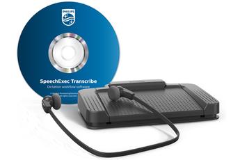 Dictaphone numérique LFH7177/05 Philips