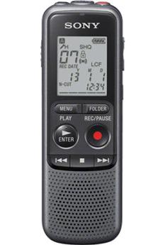 Dictaphone numérique ICDPX240.CE7 Sony