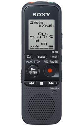 Sony ICD PX312 Noir