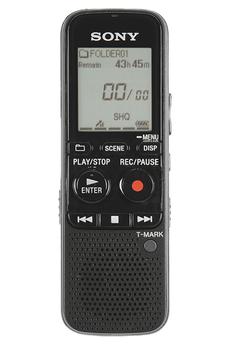 Dictaphone numérique ICDPX333.CE7 Sony