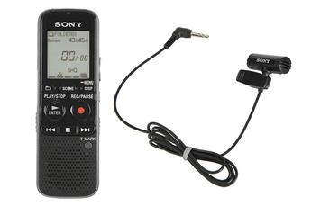 Dictaphone numérique ICDPX333M.CE7 Sony