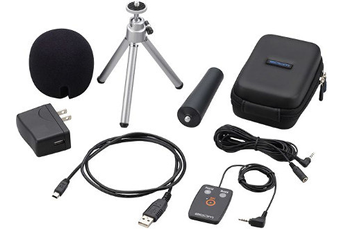 Dictaphone numérique APH2-N Zoom