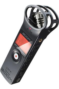 Dictaphone numérique H1/MB Zoom