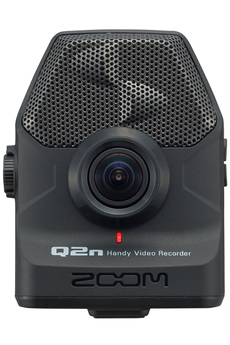 Dictaphone numérique Q2N Zoom