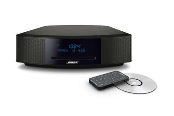 Chaîne micro WAVE MUSIC SYSTEM IV BLACK Bose