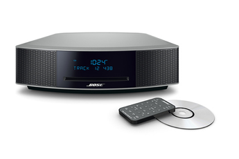 Chaîne micro WAVE MUSIC SYSTEM IV SILVER Bose