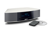 cha ne micro bose wave music system iv white darty. Black Bedroom Furniture Sets. Home Design Ideas