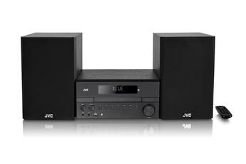 Puissance : 100 W Port USB pour lecture MP3 Radio FM - Compatible avec CD/CD-R/RW/MP3 Affichage LED