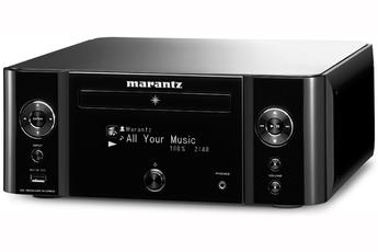 Chaîne micro MCR610 BLACK Marantz