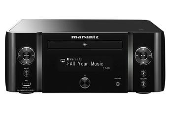 Chaîne micro MCR611 BLACK Marantz