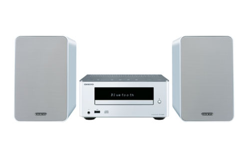 Onkyo CS-245BT WHITE