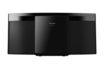 Chaîne micro SCHC295 BLACK Panasonic