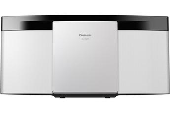 Chaîne micro SCHC295 WHITE Panasonic