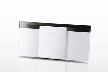 Chaîne micro SC-HC29 Blanc Panasonic