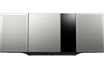 Chaîne micro SCHC395 SILVER Panasonic