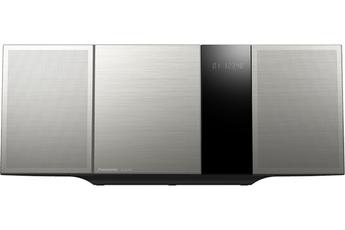 Chaîne micro SC-HC395 SILVER Panasonic