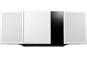 Chaîne micro SCHC395 WHITE Panasonic