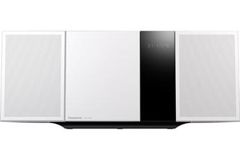 Chaîne micro SC-HC395 WHITE Panasonic