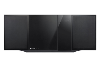 Chaîne micro SCHC39 BLACK Panasonic