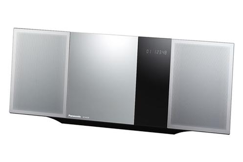 Chaîne micro SCHC39 SILVER Panasonic