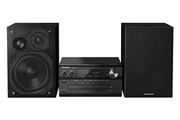 Panasonic SCPMX70 BLACK