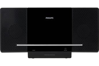 Chaîne micro TCM350 BLACK Philips