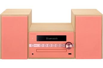Chaîne micro XCXM56 Rose Pioneer