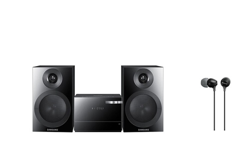Samsung MME320 +CASQUE PHILIPS