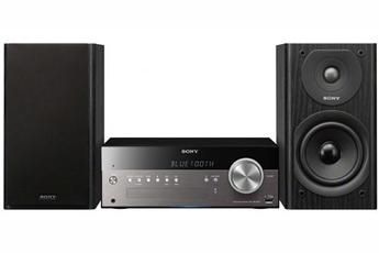 Chaîne micro CMT-SBT300W Sony