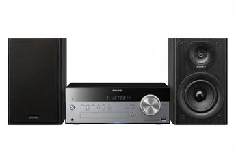 Chaîne micro CMTSBT100 Sony