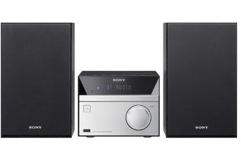 Chaîne micro CMTSBT20 Sony