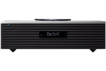 Système stéréo tout-en-un 5 enceintes bidirectionnelles pour un son puissant Lecteur CD - Radio FM/DAB/DAB+ Bluetooth - Airplay - DLNA