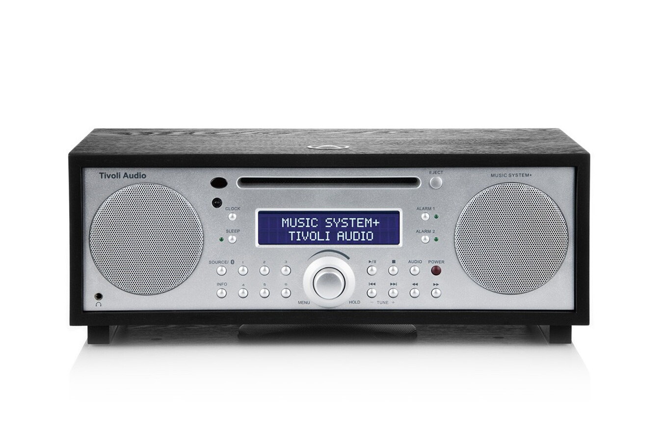 tivoli music system 3 manual
