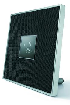 Chaîne micro MUSICCAST ISX-80 BLACK Yamaha