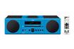 Chaîne micro MCR-B043 BLEU CLAIR Yamaha