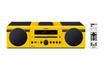 Chaîne micro MCR-B043 JAUNE Yamaha