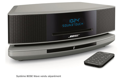 WAVE MUSIC SYSTEM SOUNDTOUCH IV