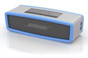 Accessoire pour dock et enceinte Bose protection soundlink mini Bleu