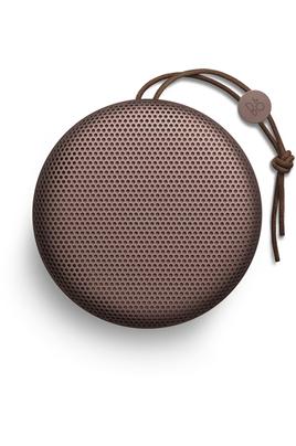 Enceinte nomade Bluetooth - Connectivité Bluetooth 4.2 (ADK 4.0) Puissance de 2x30 W (classe D) - Son True360 Autonomie jusqu'à 24 heures Entrée auxiliaire 3,5 mm - Port USB-C de recharge